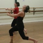Contemporary dance classes for adults at Move Through Life Dance Studio in Adelaide and suburbs