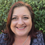 Anne Stewart - Client Relationship Officer at Move Through Life Dance Studio, offering dance classes for adults in Adelaide, South Australia