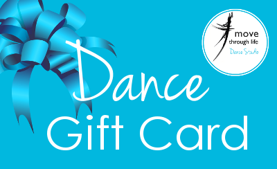 Give the gift of dance at Move Through Life Dance Studio